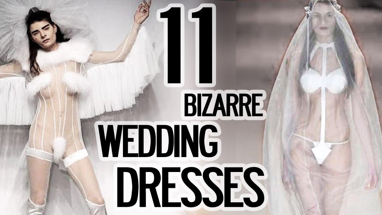 Bizarre Dress 121
