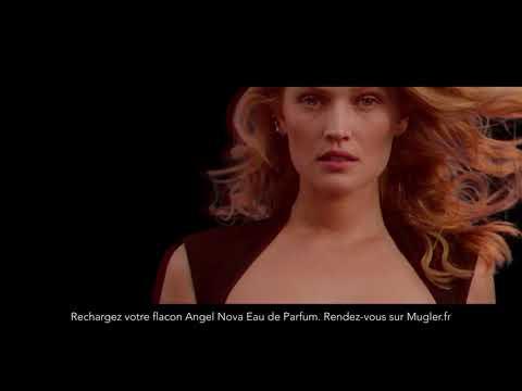 Musique de la pub   Angel Nova (Mugler) (version longue) 2021