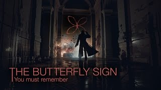 The Butterfly Sign: Human Error: Chapter II | Уютные посиделки|