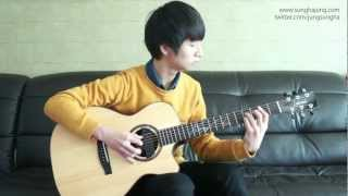 (Ne-Yo) One In A Million - Sungha Jung
