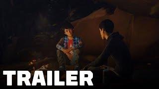 Life is Strange 2 Reveal Trailer - Gamescom 2018
