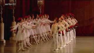 Mariinsky gála.Paquita mazurka.