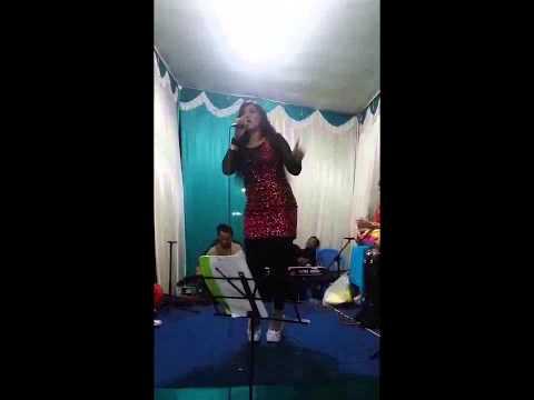 EVA SAFIRA - KANGGO RIKO (LIVE)