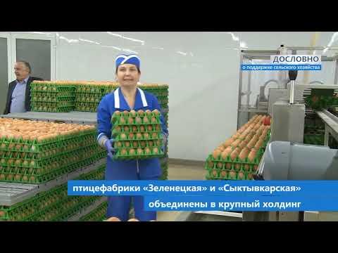 Дословно  о поддержке сельского хозяйства