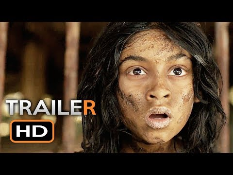 Mowgli   1 2018 Andy Serkis, Cate Blanchett The Jungle Book Movie HD