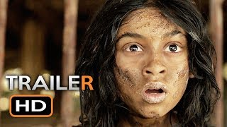 mowgli official trailer 1 2018 andy serkis cate blanchett the jungle book movie hd