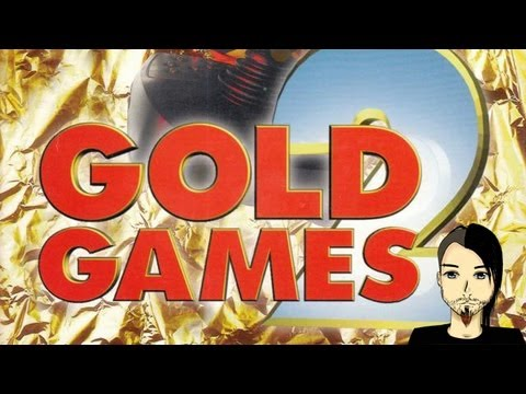Let's Mini - Gold Games 2