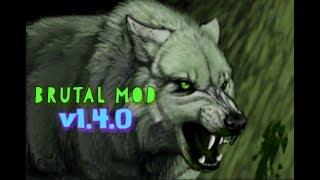 Brutal Mod - Wolf Online V1.4.0