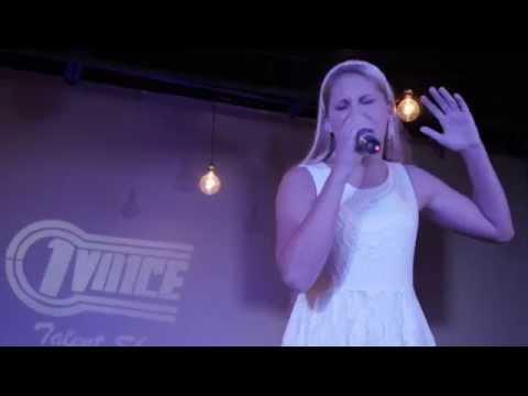 1VOICE™ One Voice Talent Show