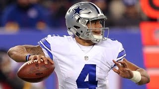 Time to Schein: Jerry Jones comments on Cowboys QB situation