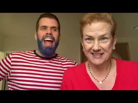 Grandma&39;s Home With Smiles And Food  Perez Hilton