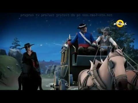 Cronicile Lui Zorro Ep22 - Saltul