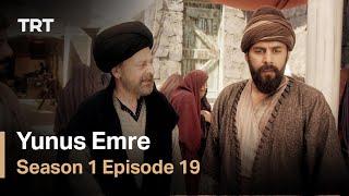 Yunus Emre - Season 1 Episode 19 (English subtitles)