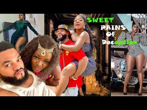 Sweet Pains Of Deception #Trending 2021 New Hit Destiny Etiko Complete Nigerian Nollywood Movie.
