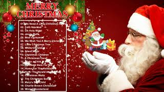 Merry Chirstmas 2020 - Top Christmas Songs Playlist 2020 ❅ Best Christmas Songs Ever