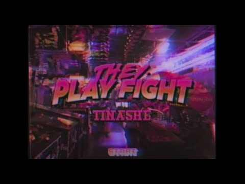 "THEY. - ""Play Fight"" with Tinashe (Official Music Video)"