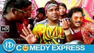 Billa Ranga Movie - Back To Back Comedy Scenes - Suman Shetty