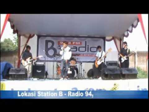 Hanyalah Cinta  D-CANCEL. Band Cianjur 3gp