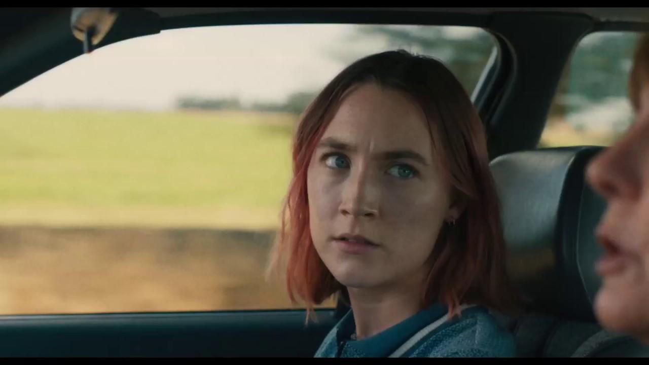 Ladybird Trailer