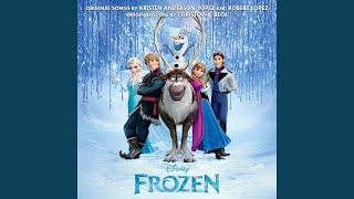 "Fixer Upper (From ""Frozen""/Soundtrack Version)"