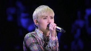 Download Video Miley Cyrus - Summertime Sadness (Live from Bangerz Tour) MP3 3GP MP4