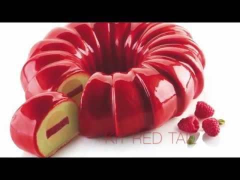 Kit Red Tail Silikomart Professional Sur Maspatule Com