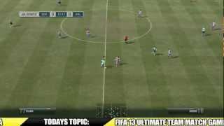 FIFA 13 Online Gambling Idea! Would It Work?
