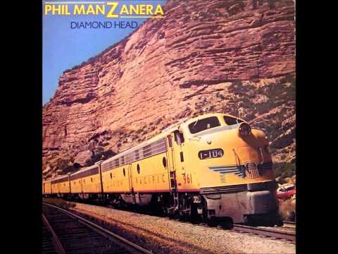 "Phil Manzanera - ""Alma"""