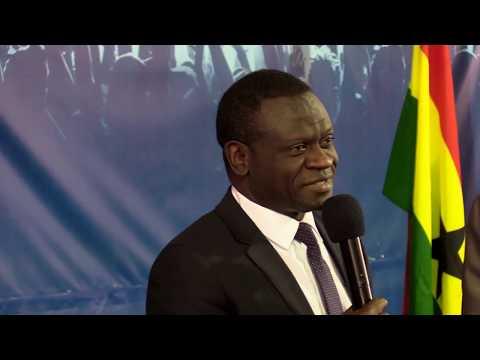 Realising The Deity In You - Bro Joseph Lubanza