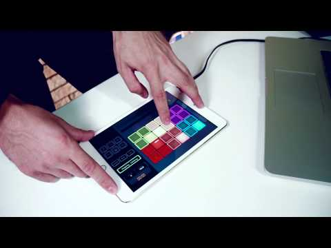 DJ Mix Pads 2 - Techno Preset Mix