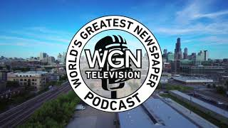 The World`s Greatest Newspaper Television Podcast - Episode 1