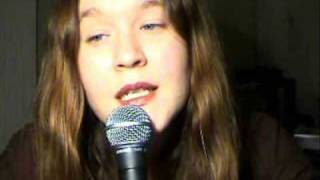 Mad World (Cover) - Tamara Laporte
