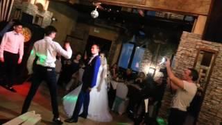 Свадьба Фархата Мухарямова Бугуруслан 04.11.2016(Этот ролик обработан в Видеоредакторе YouTube (http://www.youtube.com/editor), 2016-12-01T15:12:45.000Z)