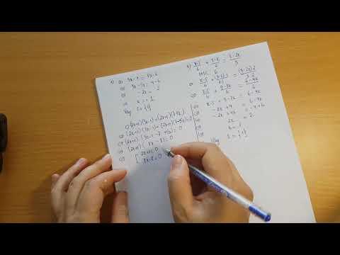 Đề kiểm tra  1 tiết chương 3 Đại lớp 8