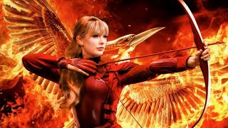 Edit tutorial - 6 | Taylor Swift in Hunger Games | The Archer