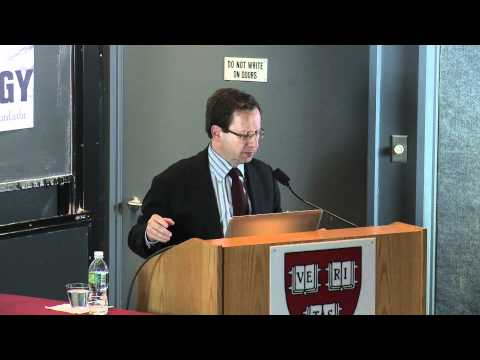 Energy Innovation at Scale with Steven Koonin