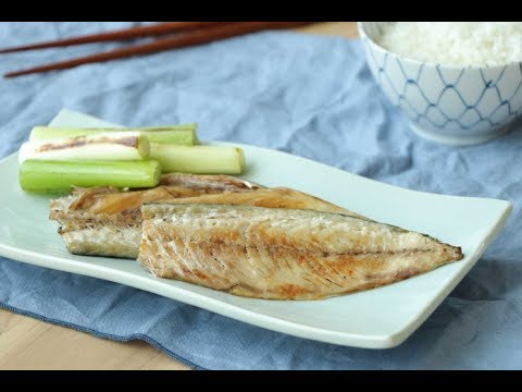 How to grill mackerel fish for How to cook mackerel fish