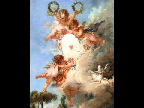 Jean-Philippe Rameau: 'Six concerts en Sextuor No. 6 - Menuet'  Paillard
