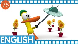 Pocoyo in English - Session 25 (Ep. 45-48)
