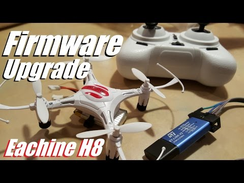 Eachine H8 Acro Firmware Update How To From Banggood