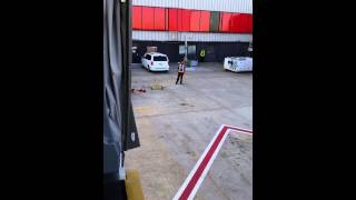 Airtran Powerback Flt 315 ATL-TPA 12/2/2014
