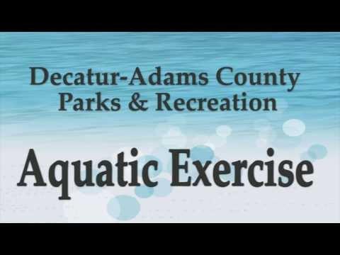 Aquatic Exercise Class