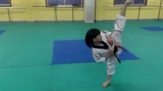 BEST KORYO EVER by KOREAN TAEKWONDO KID