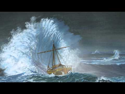 Book of Mormon Stories (8/54): Crossing the Sea