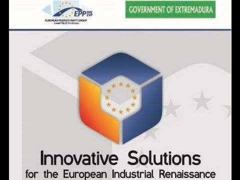 Innovative Solutions for the European Industrial Renaissance
