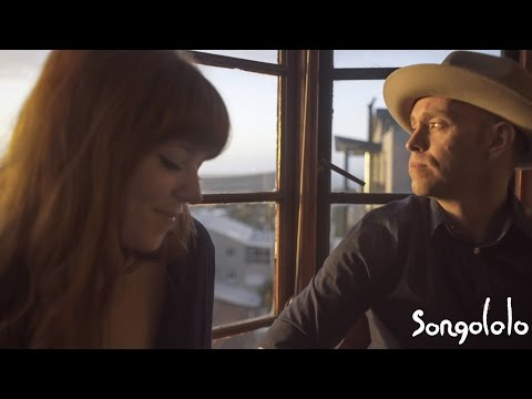 Songololo Session - Oh Mercy - Oh My Sweet Carolina (Ryan Adams cover)