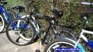 San Antonio Used Bicycles For Sale - Abel's Bicycle Shop