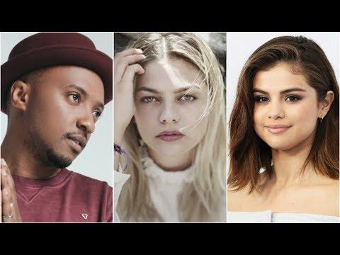 NRJ Music Awards 2017 - Les Gagnants