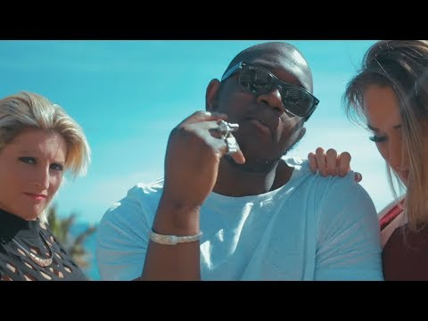 Hache-P - Bye Bye feat. Dehmo, Marlo Flexxx (Clip Officiel)