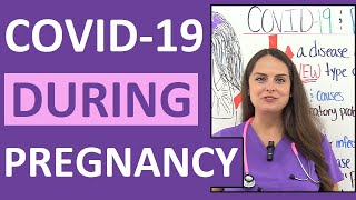 COVID-19 (Coronavirus) and Pregnancy, Breastfeeding: Risks, Symptoms, Prevention